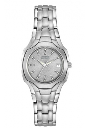 CITIZEN Eco-Drive Stainless Steel Bracelet Watch 25mm