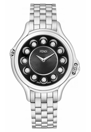 FENDI CRAZY CARATS F107031000T05, 38MM