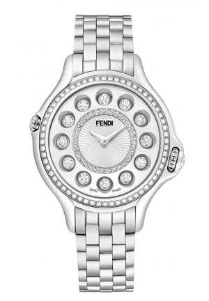 FENDI CRAZY CARATS, 38MM