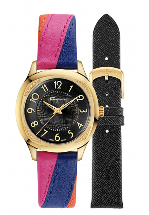 FERRAGAMO TIME F42050017, 36MM