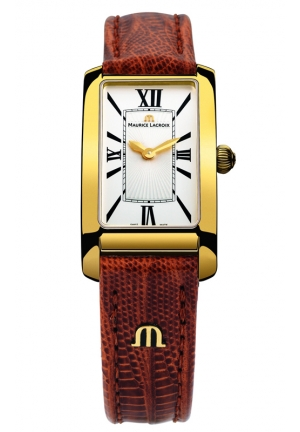 MAURICE LACROIX FIABA FASHION 39 mm x 20,90 mm