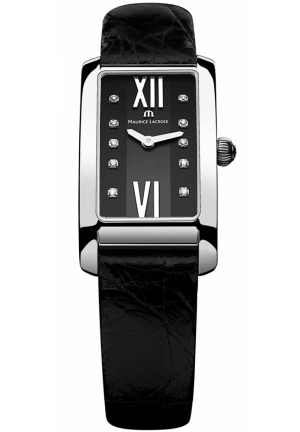 MAURICE LACROIX SERIES FIABA 39MM X 20.9MM