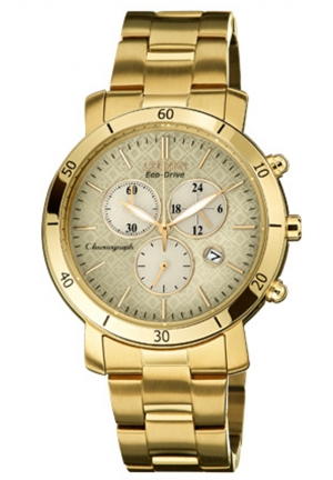 CITIZEN Drive from Citizen Eco-Drive AML 3.0 Chronograph Watch 41mm
