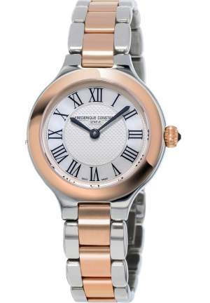 CLASSICS DELIGHT LADIES WATCH FC-200M1ER32B, 28MM
