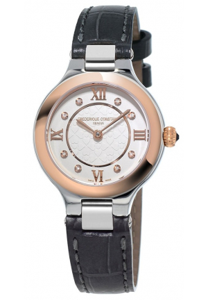 CLASSICS DELIGHT LADIES WATCH FC-200WHD1ER32, 28MM