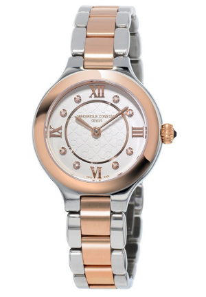 CLASSICS DELIGHT LADIES WATCH FC-200WHD1ER32B, 28MM