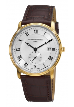 SLIMLINE GENTS MEN'S WATCH 39MM