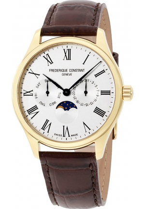 FREDERIQUE CONSTANT FC-260WR5B5 CLASSICS WATCH 40MM