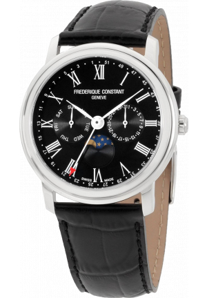 FREDERIQUE CONSTANT CLASSIC WATCH 40MM