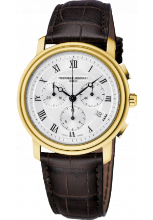 FREDERIQUE CONSTANT FC-292MC4P5 PERSUASION 40MM