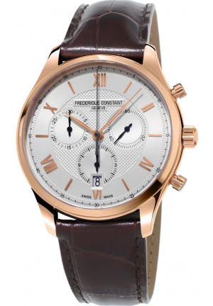 FREDERIQUE CONSTANT CLASSICS WATCH 40MM