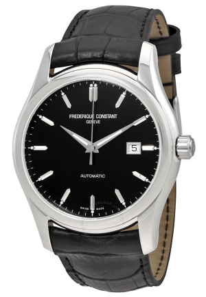 FREDERIQUE CONSTANT CARRE MEN'S WATCH 43MM