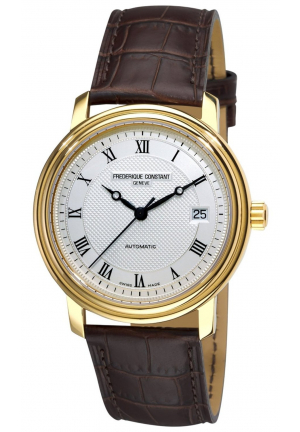 CLASSICS AUTOMATIC MEN'S WATCH 38MM