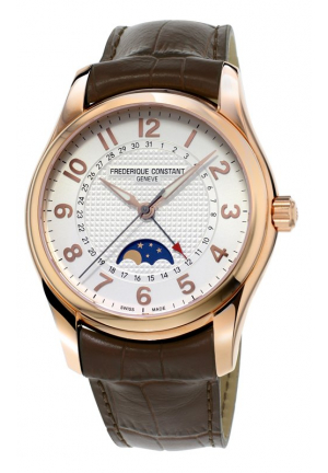 RUNABOUT MOONPHASE 43MM