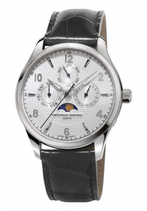 Frederique Constant Runabout Moonphase Limited 2888