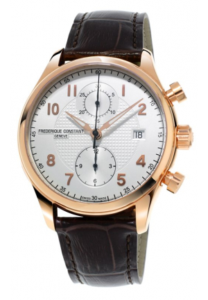 RUNABOUT CHRONOGRAPH 42MM