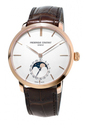 MANUFACTURE SLIMLINE MOONPHASE 42MM