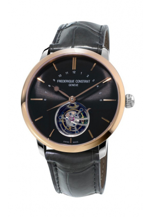 MANUFACTURE TOURBILLON 43MM