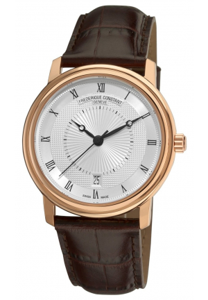 FREDERIQUE CONSTANT CHOPIN LIMITED EDITION 40MM