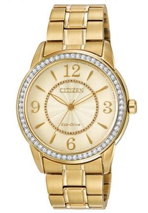 Womens Ttg Eco-drive