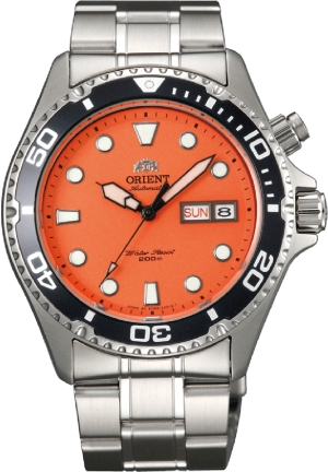 Đồng hồ Orient Orange Ray FEM6500AM9