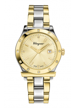 SALVATORE FERRAGAMO 1898 ,33MM