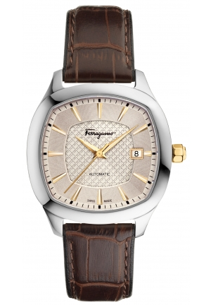 Salvatore Ferragamo Automatic Men's Watch