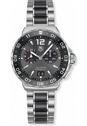 Formula 1 Men's Watch 42mm