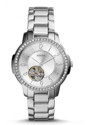 FOSSIL Architect Automatic Stainless Steel Watch 38mm