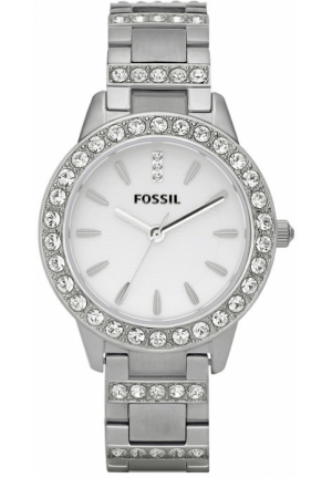 FOSSIL Jesse Three Hand Stainless Steel Watch 34mm