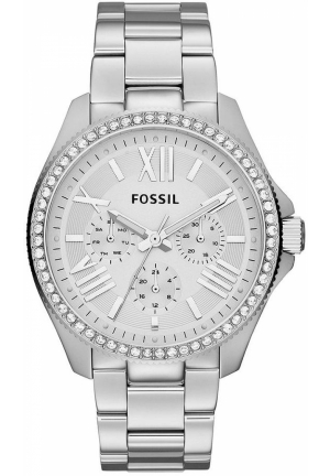 FOSSIL Women's Cecile Stainless Steel Bracelet 40mm