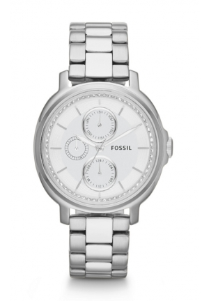 FOSSIL Women's Chelsey Stainless Steel Bracelet 39mm