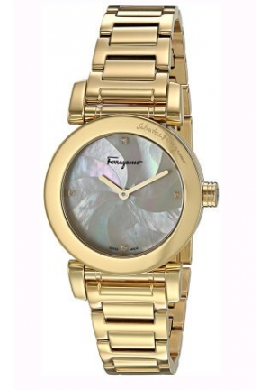 LADY QUARTZ STAINLESS STEEL, 31MM