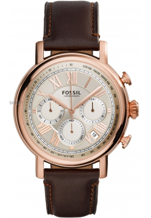 Mens Fossil Buchanan Chronograph Watch