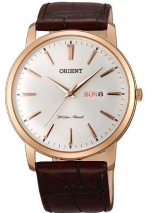 Đồng Hồ Orient FUG1R005W6