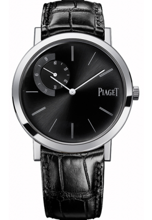 PIAGET ALTIPLANO MECHANICAL G0A34114 40MM
