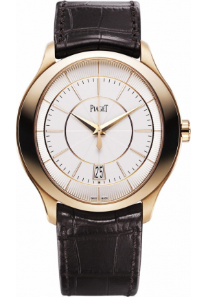PIAGET GOUVERNEUR 18K ROSE GOLD G0A37110 43MM