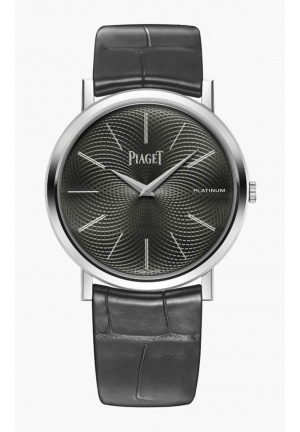 PIAGET ALTIPLANO WATCH G0A40020, 38MM