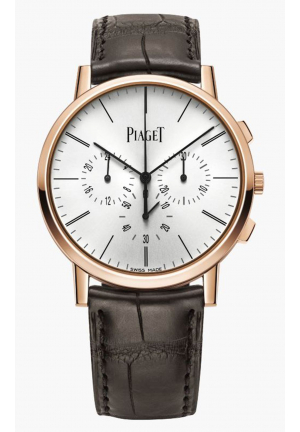 PIAGET ALTIPLANO WATCH G0A40030, 41 MM