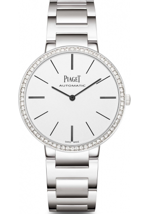 PIAGET ALTIPLANO DIAMONDS G0A40109 34MM