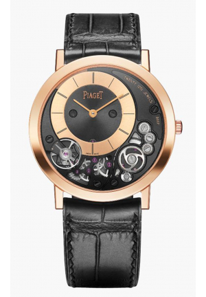 PIAGET ALTIPLANO WATCH G0A41011,38MM