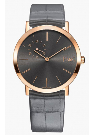 PIAGET ALTIPLANO WATCH G0A41113, 40MM