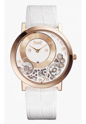 PIAGET ALTIPLANO WATCH G0A42110, 40MM