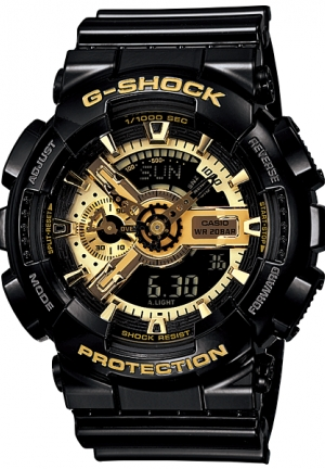 Casio G Shock Limited Edition Mens Watch