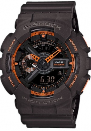 Casio G Shock Mens Watch