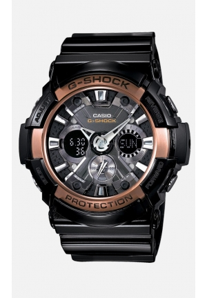 Casio G Shock  Mens Watch  55MM