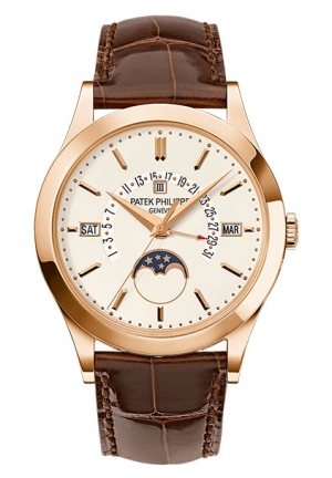 Rose Gold - Men - Grand Complications 39.5 mm