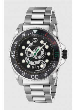 GUCCI DIVE WATCH