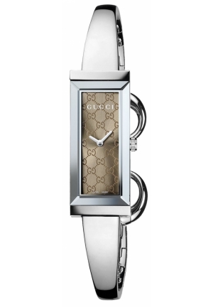 Gucci Women's G-frame Watch  14mm