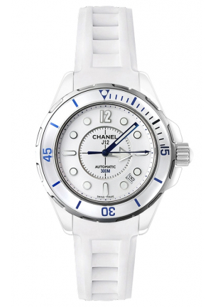 J12 MARINE CERAMIC WHITE H2560 38MM